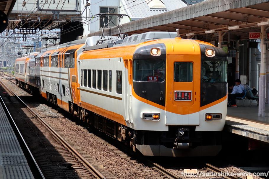 近鉄30000系電車(ビスタEX)〜外観編〜 | Re-urbanization -再都市化-