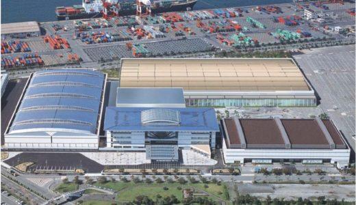 名古屋市国際展示場拡張構想が具体化へ向け懇談会設置、総展示面積10万㎡を視野に検討開始