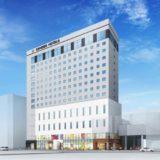 松山市大街道二丁目東地区優良建築物等整備事業