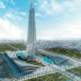 アフリカ最高となる高さ540mの超高層ビルがモロッコで計画中!