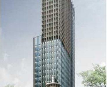 神戸阪急ビル東館 建替計画がついに始動!新ビルは地上29階建て、高さ約120mの超高層ビルで宿泊特化型ホテルremm(レム)が入居!