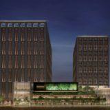 金沢駅前にハイアット・セントリックホテルの進出が決定!サービス付き高級賃貸マンションを展開する米国の「オークウッド」も同時に進出、開業は2020年春を予定