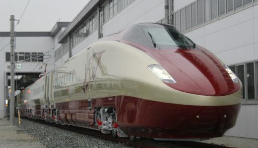 鉄道・運輸機構とJR九州がフリーゲージトレイン新試験車両を公開!