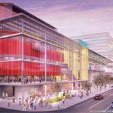 群馬県高崎市の「高崎文化芸術センター」基本設計の最優秀者は佐藤総合計画に決定