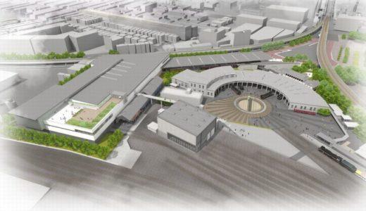 JR西日本、国内最大規模の鉄道博物館「京都鉄道博物館」を着工!