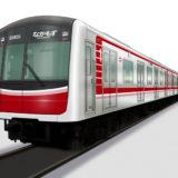 地下鉄御堂筋線に20年ぶりとなる新型車両「30000系」登場!