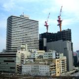 阪急ツインタワー風味