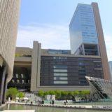 JR大阪三越伊勢丹の売場を六割減らし専門店「ルクア」と一体運営する抜本的改革案が発表される