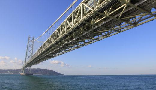 明石海峡大橋 ブリッジワールド(前編)