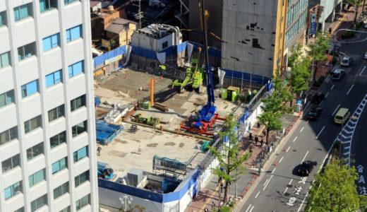 世界初のオフィスビル組込み立体駐輪場「サイクルツリー」が(仮称)清和梅田ビルに設置されます!