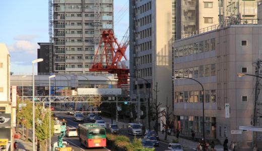 (仮称)旧東灘区役所跡地再開発プロジェクト 11.11