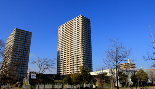 Hiroshima Garden*Garden(広島ガーデンガーデン)North Tower