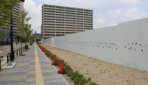 (仮称)摂津市南千里丘計画 B街区 11.08