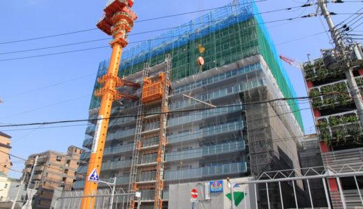 シティタワー神戸三宮 11.08