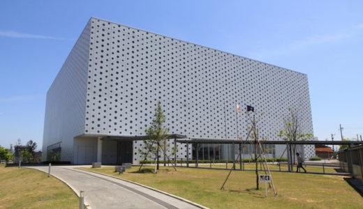 「世界で最も美しい公共図書館ベスト25」に選出された、金沢海みらい図書館