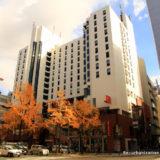 CROSS HOTEL|クロスホテル 大阪