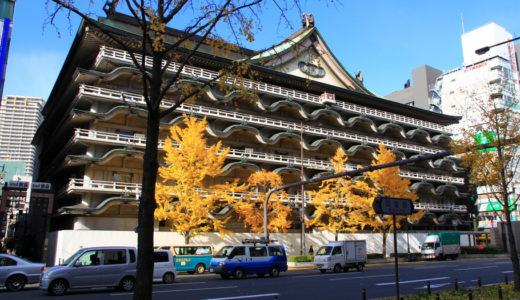 新歌舞伎座跡地に「ベルコ」結婚式場など建設へ