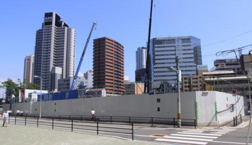 (仮称)三井ガーデンホテル大阪中之島 12.08