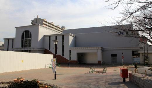 JR神戸線-灘駅駅舎改修工事 11.02