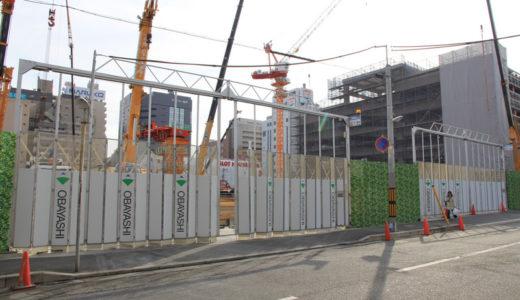 (仮称)神戸三宮タワーマンションプロジェクト 11.02