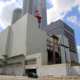 名古屋駅新ビル計画(仮称)11.09