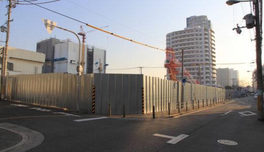 小宮住宅団地再生プロジェクト 11.02
