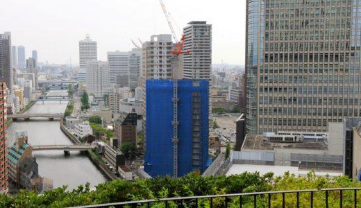 (仮称)三井ガーデンホテル大阪中之島 13.06