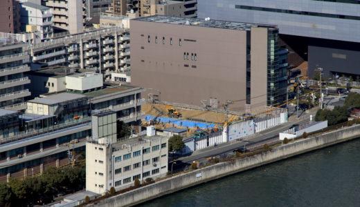 新関西電力病院 11.02