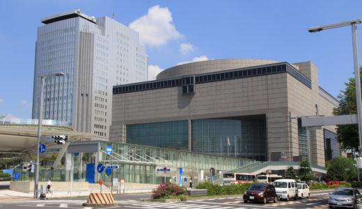 NHK名古屋放送センタービル