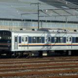 205系がJR京都・神戸線に復帰!