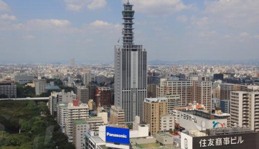 NTT DoCoMo東海名古屋ビル