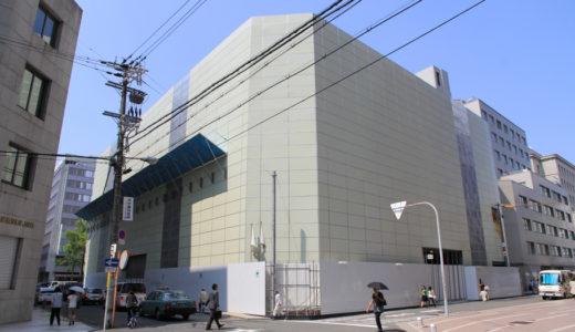 (仮称)淀屋橋東京海上日動ビル建替工事 12.09