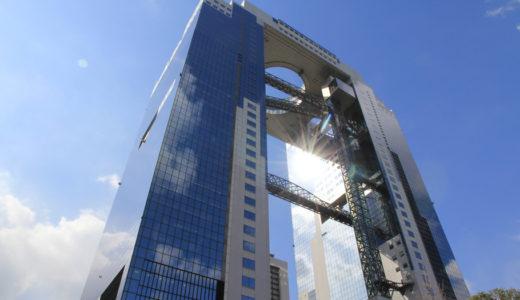 新梅田シティに高さ9m・長さ78mの巨大緑化モニュメント「希望の壁」創出!環境都市を目指す大阪の新名所に