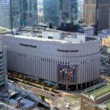 ヨドバシ梅田の新ビル都市計画開始 容積率1250%、最高限度150mで2013年度にも着工の見通し!