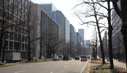 御堂筋を「日本のマンハッタンに」高さ制限緩和を検討