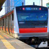 JR東日本-E233系