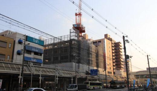 プラウドタワー阿倍野 12.01
