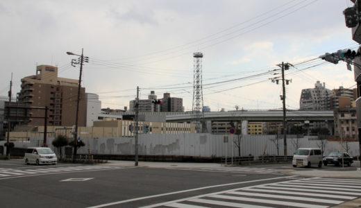 江之子島地区まちづくり事業 11.03