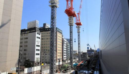 (仮称)新大阪阪急ビル 11.04