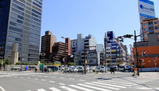 (仮称)大阪市中央区北浜東計画 11.04