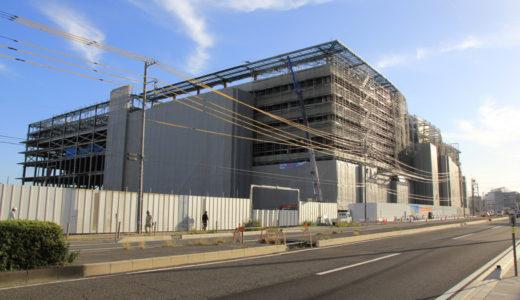 (仮称)東静岡地区新都市拠点整備事業15街区商業施設 12.10
