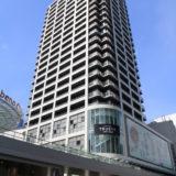 ホテルトラスティ大阪阿倍野