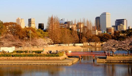 大阪ふれあいの水辺づくり事業 11.04