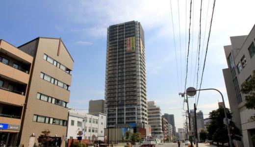 アデニウムタワー梅田イーストスクエア 11.04