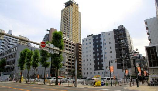 (仮称)中央区東心斎橋1丁目計画