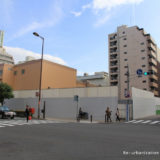 (仮称)大阪市中央区釣鐘町2丁目集合住宅計画 11.11