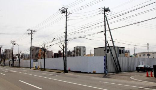 琴似4・2地区第一種市街地再開発事業 11.04