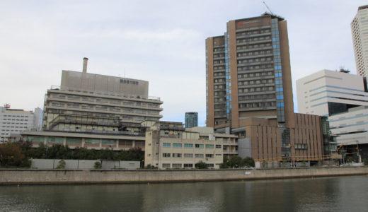 新関西電力病院 12.11