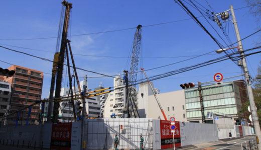 (仮称)大阪市西区新町1丁目マンション計画の正式名称は、大阪ひびきの街 ザ・サンクタスタワーに決定!