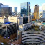 阪神百貨店本店を建て替えへ 14年度にも着工 !